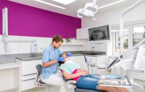 Zubní ordinace stomatologie Prostějov | zubař Prostějov